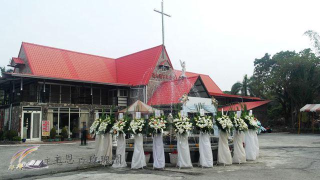 主恩-安息會館(高雄生命禮儀)介紹|基督教安息最佳服務|高雄禮儀公司