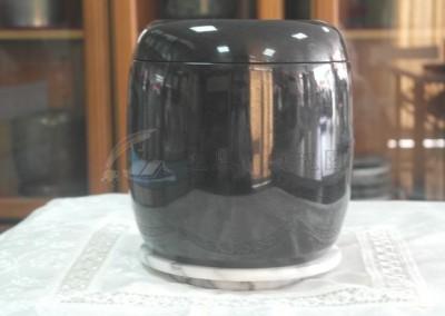 黑寶石骨灰罐
