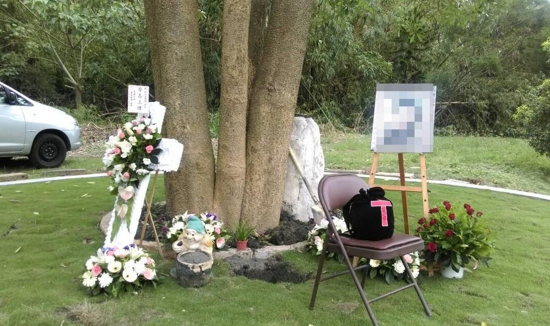 主恩‧玫瑰園自然樹葬說明|基督教安息|高雄禮儀公司