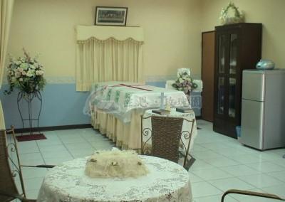 VIP貴賓室-室內設備一應俱全